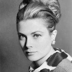 The beautiful Grace Kelly