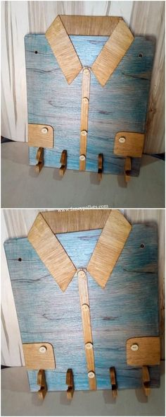 Chest of Drawers from Wooden Pallets - Woodworking Finest Pallet Side Table, Pallet Chair, Wooden Pallet Furniture, Wooden Sofa, Wooden Pallets, Pallet Wood, Pallet Projects, Furniture Projects, Diy Furniture