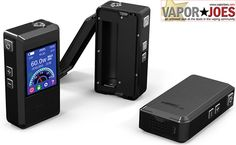 Vapor Joes - Daily Vaping Deals: THE SEXY DISPLAY IS BACK AT A CHEAPER PRICE - $57....