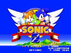 Sonic the Hedgehog 2 Sega Genesis Nintendo Wii Sonic The Hedgehog, Hedgehog Game, Mega Drive Games, Sega Mega Drive, Google Play, Playstation, Arcade, Sega Genesis Games, Video Game Collection