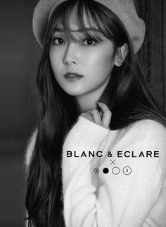 Jessica Jung BLANC & ECLARE