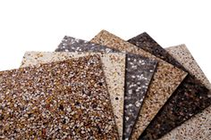 Expanko's Fritztile Terrazzo Tiles receives FloorScore certification