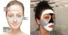 Multimasking has popped up as a somewhat genius, somewhat bizarre beauty craze on Instagram. The concept behind this trend is that each part of your face requires a specifically targeted treatment. So applying just one type of face mask to fix your beauty problems? Forget it. Women all over the world are snapping selfies of ...