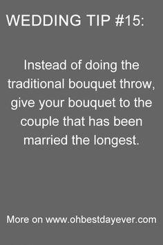 wedding bouquet throw tip - Wedding Inspiration - Hochzeit Ideen Cute Wedding Ideas, Wedding Goals, Plan Your Wedding, Perfect Wedding, Wedding Events, Wedding Reception, Wedding Night, Wedding Inspiration, Wedding Locations