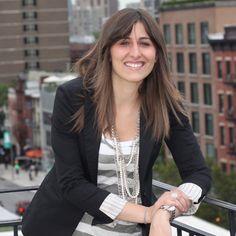 Caren Maio: CEO/Co-Founder of Nestio