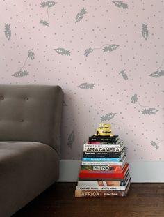 Astrobots Twinkle wallpaper