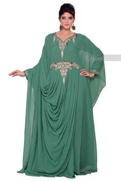 kaftan, abaya