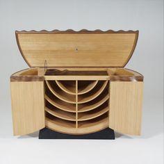 Elegant U0027Orbis   Drink Cabinetu0027, West Sussex  Edward Johnson, E J Bespoke Furniture Images
