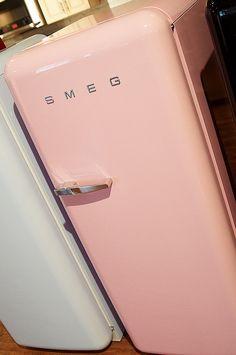 Smeg appliances for the win