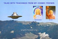 EN - PRE-PAGE 5/8 - TALKS WITH TEACHINGS FROM MY COSMIC FRIENDS - angels-light.org