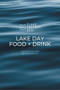 7859b565537 79 Top Lake Day Food   Drink images in 2019