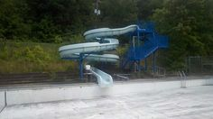 Swimming Pool Water Slide. Listing #13541 Ends: 8/10/2012 3:24pm