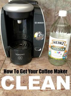 10 Vinegar Cleaning Secrets. So many amazing ways to use vinegar! This is so good to know!
