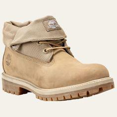 Timberland | Men's Timberland® Roll-Top Boots