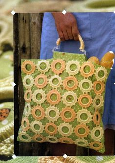 El Arte de Tejer 2008 Crochet Casa - Melina Crochet - Picasa Web Albums