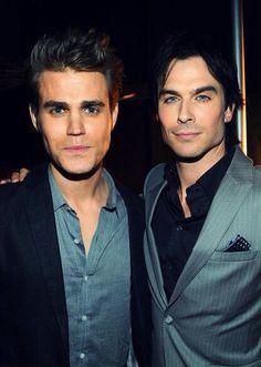 Beautiful Brothers