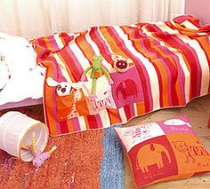 cubre-cama