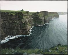 the cliffs of moher - Google Search