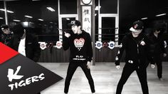 TAEYANG [Ringa Linga Dance cover] Taekwondo ver. this is really cool