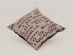 Grasshopper Vankúš dekoračný 40x40cm 04 Throw Pillows, Toss Pillows, Decorative Pillows, Decor Pillows, Scatter Cushions