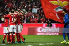 A Minha Chama: 2016-2017 18ªJ: SL Benfica 4 Tondela 0