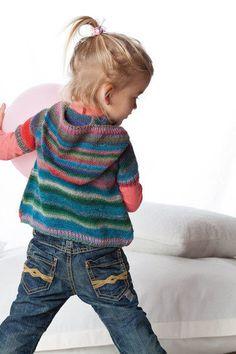 250 Besten Kinderjacken Bilder Auf Pinterest Free Knitting