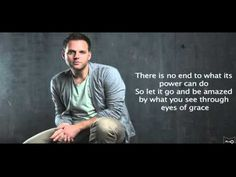 "Matthew West - Forgiveness... I love this tune and singing along to ""ooo ahhh ooo"""
