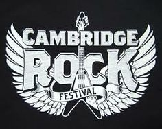 rock festival - Cambridge