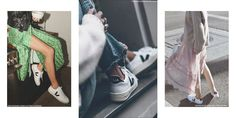 Veja: The Trainer Brand Fashion Girls Love Right Now | sheerluxe.com