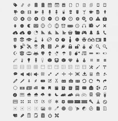 1295 Best Icons PSD images in 2015 | Icon set, Icons
