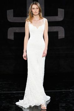 Fall 2009 / Dress 915 - Jenny Lee Bridal