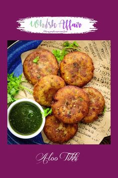 Aloo Tikki is a popular Indian street food which is basically crispy and spicy potato patty. It is one of the most popular chaat items and can be made easily at home too. Here is how to make the crispiest Aloo Tikki recipe at home. Aloo Tikki Recipe, Rajma Recipe, Tikka Recipe, Dosa Recipe, Spicy Recipes, Indian Food Recipes, Snacks Recipes, Recipies, Aaloo Recipe