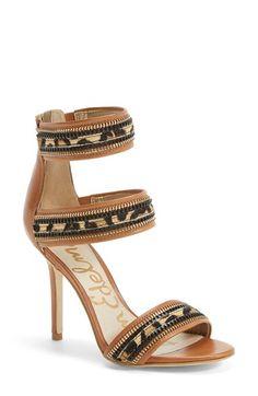 ccbd9c57fd58 Sam Edelman  Alton  Sandal (Women) available at  Nordstrom Strappy Shoes