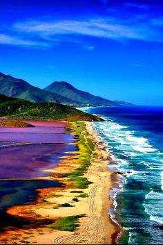 """Se rendre sur """"la perle des Caraïbes"""" I #Venezuela I"""