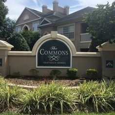 The COMMONS Apartments Home in Central Florida   for those in Disney College Program