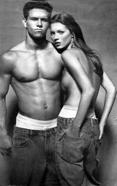 Kate-Moss-Mark-Wahlberg-for-CK