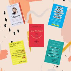Hate Your Job? 7 Work Books to Read When You're in a Career Rut