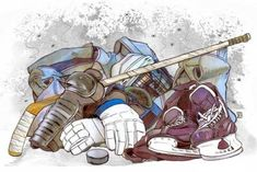 Too afraid to put your hockey gear in a washing machine? Read up here on the easiest way to clean some gear without ruining all your clothes!