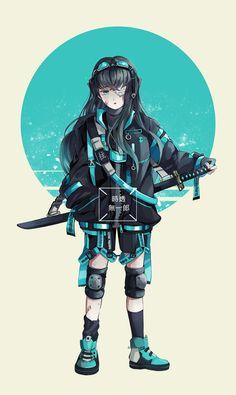 Demon Slayer: Kimetsu no Yaiba, Demon Slayer bookmarks / 柱 テクウェア / October 2019 - pixiv Manga Anime, Fanarts Anime, Otaku Anime, Anime Art, Anime Angel, Anime Demon, Demon Slayer, Slayer Anime, Kawaii Anime