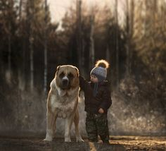 500px / The big friend by Elena Shumilova