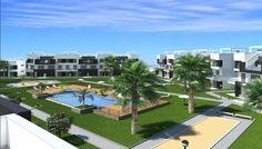 RicaMar Homes Real Estate Costa Blanca | New Build 2 & 3 bedroom, 2 bathroom Apartments in El Raso - Guardamar