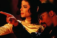 Michael Jackson - 1992 - Remember The Time
