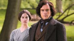 Jane Eyre and Mr. Rochester, Jane Eyre