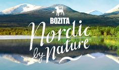 Bozita Nordic by Nature on Packaging of the World - Creative Package Design Gallery