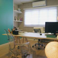 Mesa de trabalho do CDA office ❤