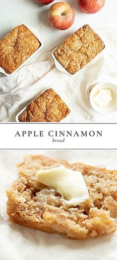 Apple Cinnamon Bread Recipe Apple Cinnamon Bread Recipe This Apple Cinnamon Bread is the most delicious taste of fall. With the flavors and warmth of sweet baked apples and cinnamon, it will fill your home with fragrance as it bakes! Apple Cinnamon Bread, Cinnamon Recipes, Apples With Cinnamon, Cinnamon Desserts, Fall Baking, Home Baking, Dessert Bread, Just Desserts, Apple Dessert Recipes