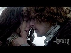 """""""How can I stand here with you and not be moved by you..."""" Includes spoilers for episode 1x16 """"To Ransom A Man's Soul."""" Outlander on Starz """"Everything"""" by Li..."""