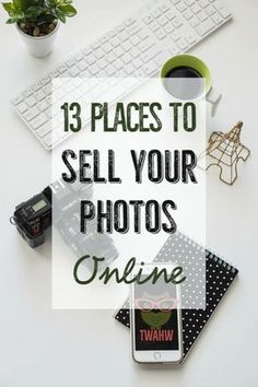 Photography Jobs Online - several great places to sell your photos for passive income - If you want to enjoy the good life: making money in the comfort of your own home with just your camera and laptop, then this is for you! Photography Jobs, Photography Lessons, Photography Tutorials, Photography Business, Digital Photography, Freelance Photography, Photography Settings, Learn Photography, Photography Articles