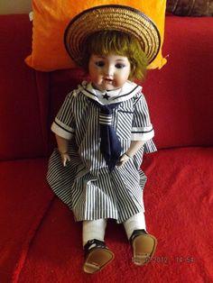 Armand Marseille Puppe  990 | Antiquitäten & Kunst, Antikspielzeug, Puppen & Zubehör | eBay!