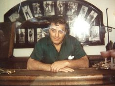 Rare one of Jimmy Napoli, Genovese capo who had the biggest sports betting operation in the country. Mafia Gangster, Mobsters, Al Capone, Sports Betting, Thug Life, The Godfather, Real Men, Crime, Wisdom